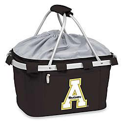 NCAA Appalachian State University Collegiate Metro Basket