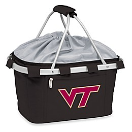 NCAA Virginia Tech Collegiate Metro Basket