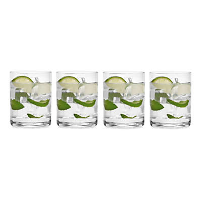 Mikasa® BarMaster's™ 16-Ounce Rocks Glass (Set of 4)