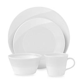 Royal Doulton® 1815 White 16-Piece Dinnerware Set