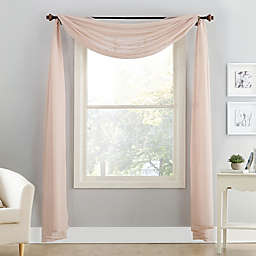 Valances Scarves Bed Bath And Beyond Canada