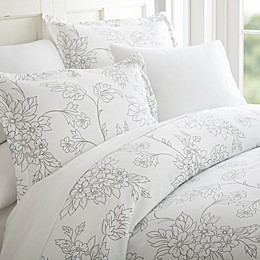 Vine 3-Piece Duvet Cover Set