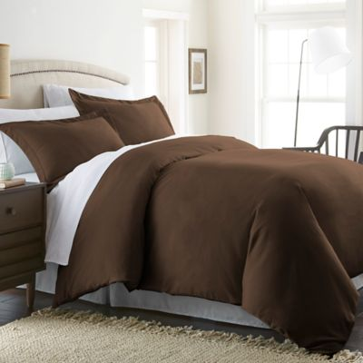 Chocolate King Size Pillow Sham