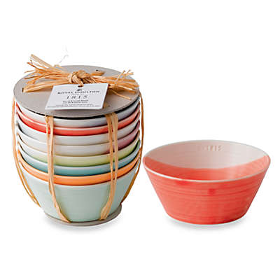 Royal Doulton® 1815 Tapas Bowls (Set of 8)
