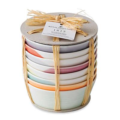 Royal Doulton® 1815 Tapas Dishes (Set of 8)