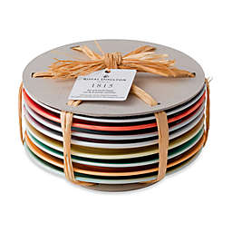 Royal Doulton® 1815 Tapas Plates (Set of 8)