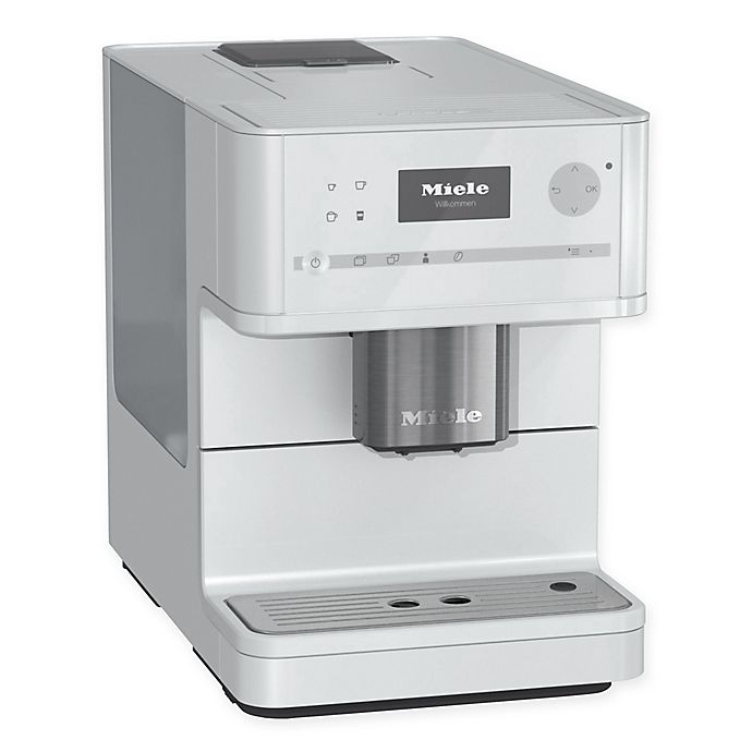 Alternate image 1 for Miele CM6150 Countertop Coffee System