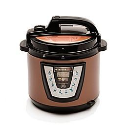 CopperTech PressurePro 6 qt. Pressure Cooker