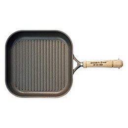 Berndes® Tradition Induction Nonstick Grill Pan in Black