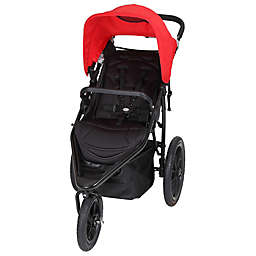 Baby Trend® Stealth Jogger in Cardinal