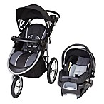 Baby Trend® Pathway 35 Jogger Travel System in Optic Grey