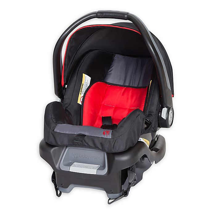 Baby Trend Ally 35 Infant Car Seat, Baby Trend Jogging Stroller Infant Car Seat Adapter