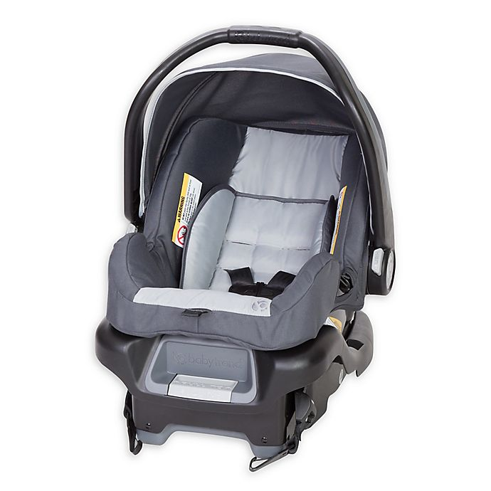 Alternate image 1 for Baby Trend® Ally 35 Infant Car Seat