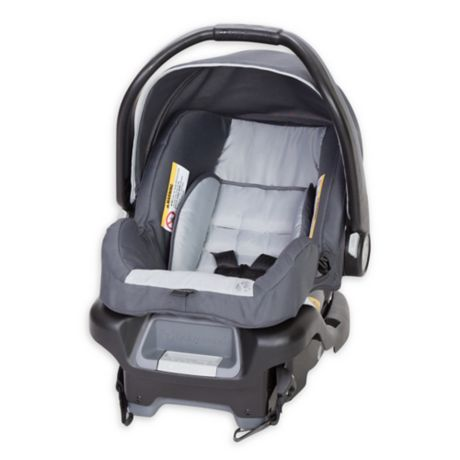 Lightweight Car Seat >> Baby Trend Ally 35 Infant Car Seat