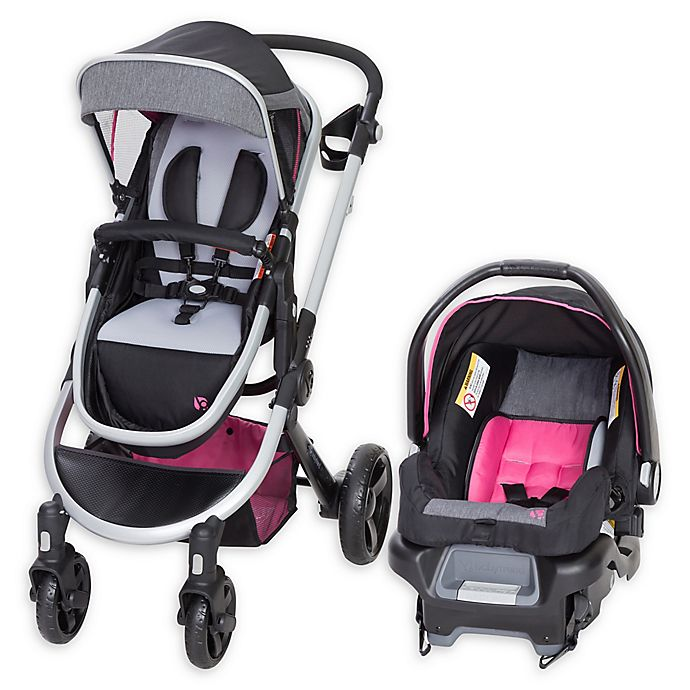 Alternate image 1 for Baby Trend® Espy 35 Travel System