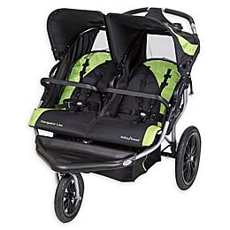 Baby Trend® Navigator Lite Double Jogger