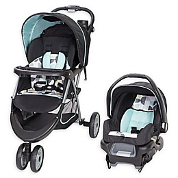 Baby Trend® EZ Ride 35 Travel System