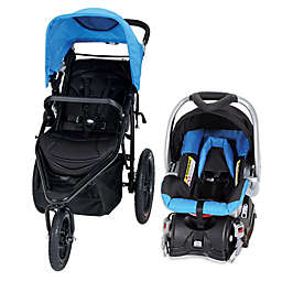 Baby Trend® Stealth Jogger Travel System