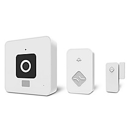 SimplySmart® Home Secure Wire-Free Security Camera