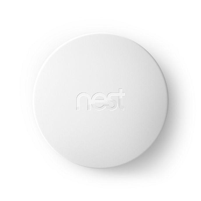 Alternate image 1 for Google Nest Temperature Sensor in White