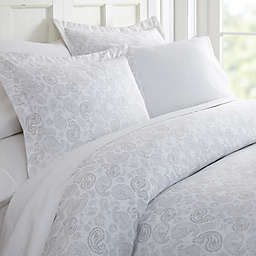 Home Collection Paisley Duvet Cover Set