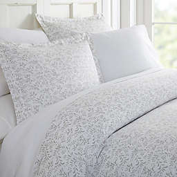 Home Collection Burst Vines Duvet Cover Set