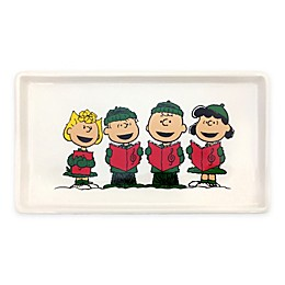 Peanuts™ Holiday Ceramic Vanity Tray