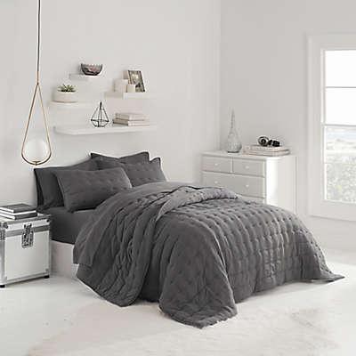 UGG® Sunwashed Quilt Set