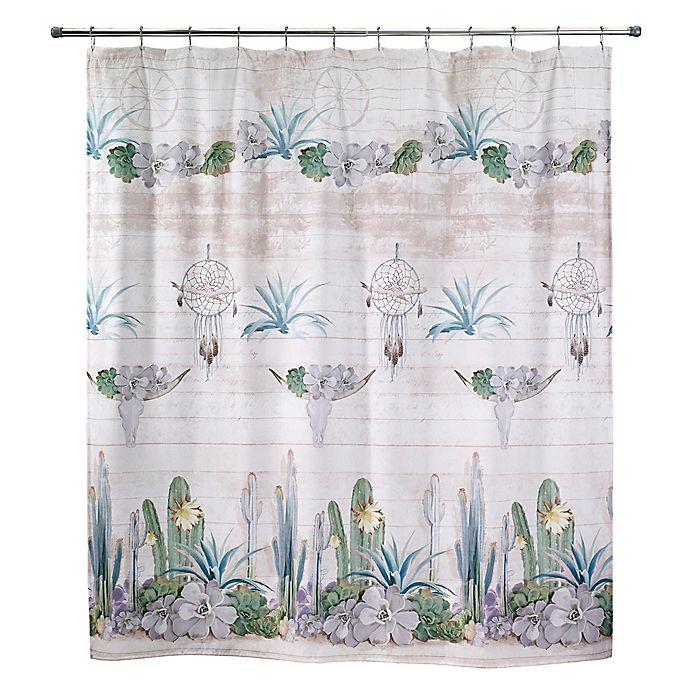 Alternate image 1 for Avanti Canyon Shower Curtain