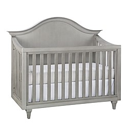 Baby Appleseed® Park Avenue 4-in-1 Convertible Crib in Morning Mist