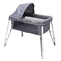 KidCo® DreamPod Portable Bassinet in Grey