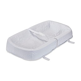 LA Baby® 34-Inch Waterproof Cocoon Changing Pad