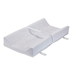 LA Baby® 34-Inch Waterproof Contour Changing Pad