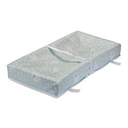 LA Baby® Savannah 32-Inch Waterproof Changing Pad in Light Mint