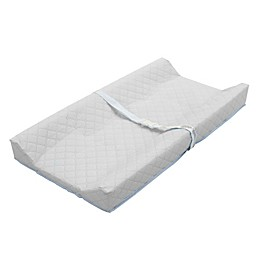 LA Baby® 32-Inch Waterproof Contour Changing Pad