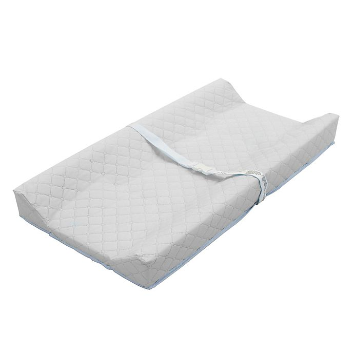 Alternate image 1 for LA Baby® 32-Inch Waterproof Contour Changing Pad