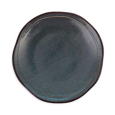 D&V® Stõn 8-Inch Salad Plate in Twilight (Set of 6)