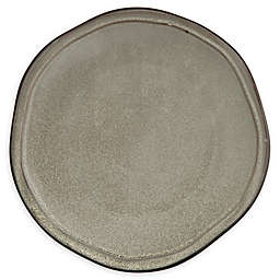 D&V® Stõn 10-Inch Dinner Plate in Mist (Set of 6)