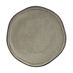 D&V® Stõn 8-Inch Salad Plate in Mist (Set of 6)