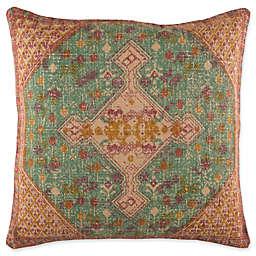 Surya Shadi Vintage Square Throw Pillow