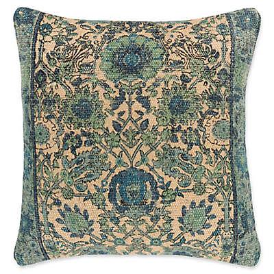 Surya Pentas Bohemian Square Throw Pillow