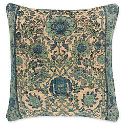 Surya Pentas Bohemian Square Throw Pillow