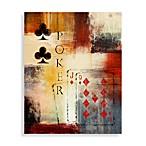 Art Poker I Wall Art