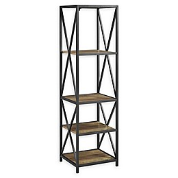Forest Gate™ Blair 61-Inch Bookcase