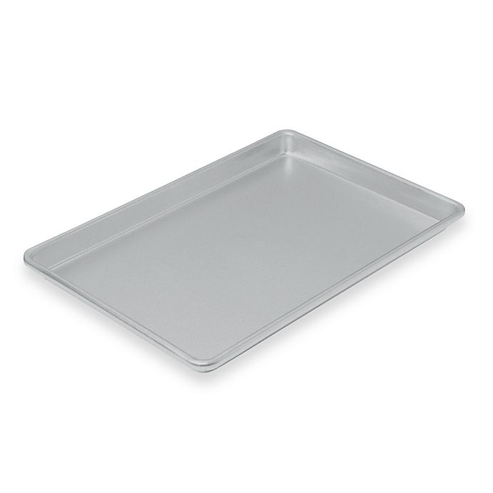 Alternate image 1 for Chicago Metallic™ Commercial II™ Nonstick Jelly Roll Pan