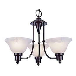 Bel Air Perkins 3-Light Chandelier