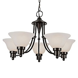 Bel Air Lighting Perkins 5-Light Chandelier