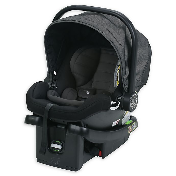 Alternate image 1 for Baby Jogger® City Go™ Infant Car Seat