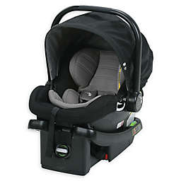 Baby Jogger® City Go™ Infant Car Seat in Black/Grey