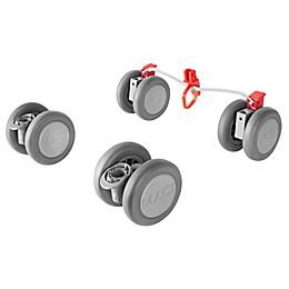 Maclaren® Volo/Globetrotter/Triumph Wheels in Silver
